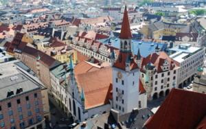 Hauskreise @ Diverse Orte | München | Bayern | Deutschland
